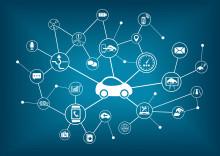 Fremtidens KIA modeller bliver fuldt opkoblede med infotainmentsystemer og bilservices
