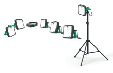 Ny serie Thorsman LED-arbeidslamper fra Schneider Electric