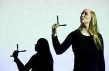 Publik och kritikersuccén är tillbaka, FRÖKEN JULIE med ANNA PETTERSSON