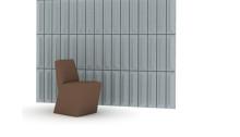 Soundwave® Ceramic designed by Thomas Sandell, inspired by tiles