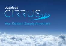 Eutelsat CIRRUS kolejnym krokiem Grupy w integracji technologii satelitarnej z ekosystemem IP