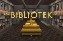Framtida bibliotek som förenar och för samman