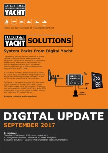 Digital Yacht Solutions For UK Dealers