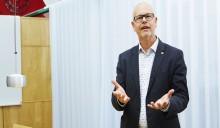 Knut Fahlén utsedd till ICMCI Academic Fellow