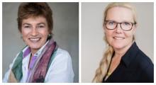 Life science-experter till Umeåstyrelse