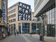 Irrlichter-Touren: Öffentliche Spaziergänge zu Stefan Marx' Wandmalereien