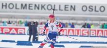 Laguttak normalprogram kvinner, VM i Oslo