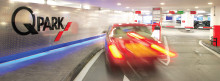 Top motoring organisation teams up with Europe's leading off-street parking provider to reduce motoring costs across the country