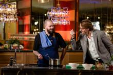 Konserthuset Stockholm släpper matlagningsprogram inför sina soppkonserter
