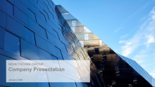 NEMETSCHEK GROUP Company Presentation