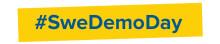 Dags för årets Sweden Demo Day