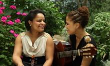 Kubansk glöd till Småland i Musikriket