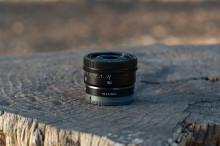 Sony predstavlja tri nove visoko zmogljive  objektive polnega formata iz družine G Lens