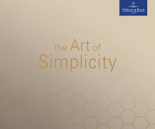 New Tiles for 2020 by Villeroy & Boch: The Art of Simplicity – for more aesthetic freedom in modern living