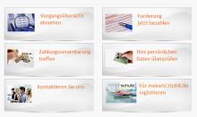 Modernes Forderungsmanagement: Überzeugender Erfolg mit innovativem Schuldnerportal