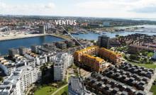 Säljsuccé för Riksbyggen på Limhamns Ön i Malmö