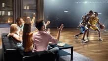 Badanie Eutelsat w zakresie sektora usług wideo: Ultra HD