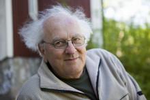 Lars-Erik Håkansson (lehån) tilldelas EWK-priset 2014
