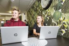 Dubbelt så många sökande elever till Thoren Business School Umeå