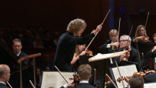 Konserter med Göteborgs Symfoniker i ännu högre bildkvalitet