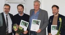 De 10 snabbast växande företagen i Västmanland prisade i Almis Tillväxtliga