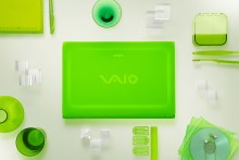 """Light up your life with new 14"""" VAIO C Series"""