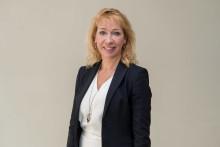 Heidrun Irschik-Hadjieff, Geschäftsführerin von Takeda Deutschland, ins vfa-Präsidium gewählt