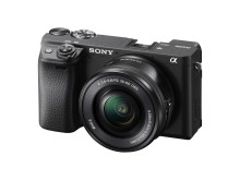 "Sony lansează o nouă generație de camere mirrorless α6400 cu ""Real-time Eye AF"", ""Real-time Tracking"" și cel mai rapid autofocus din lume"