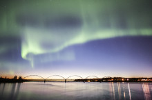 Besöksnäringen i Luleå  fortsätter att växa