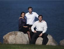 Utbrytare från Modity Energy Trading startar nytt rådgivningsbolag
