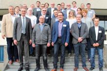 Firmen aus Franken nehmen Energiefresser ins Visier