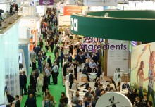 PRESS RELEASE: Success of Vitafoods Europe reflects  strength of nutraceutical industry