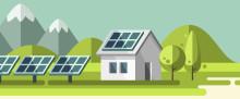 Solceller til Innlandet