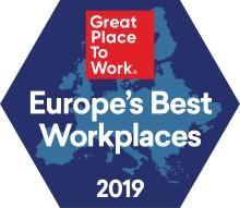 AbbVie reconhecida como umas das Melhores Empresas para trabalhar na Europa