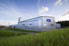 Norrmejerier investerar 10 miljoner kronor i klimatväxling