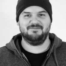 Tobias Hallgren