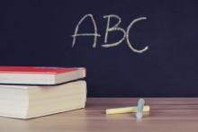 Endlich lesen und schreiben lernen