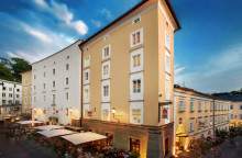 Choice Hotels Europe Signs Strategic Agreement to Enter Hotel Sector in Austria and Hungary and Expand Further in Germany