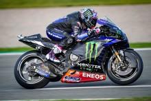ロードレース世界選手権 MotoGP(モトGP) Rd.13 11月8日 ヨーロッパ