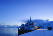 Record Year For Norwegian Seafood