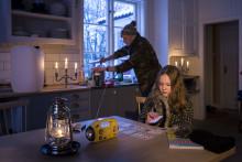 Räddningstjänsten Skåne Nordväst deltar i Krisberedskapsveckan
