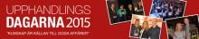 ISS deltar på Upphandlingsdagarna 2015