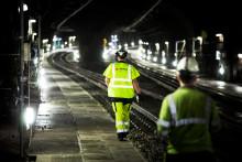 Premiären för Citybanan innebär nytt ansvar för Strukton Rail