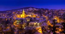 """""""Lichterglanz im Weihnachtsland"""" – Tourismusverband Erzgebirge e.V. unterstützt mit Kampagne seine Mitglieder"""