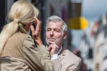 Besser hören als sehen – wenn es um Emotionen geht, sind die Ohren im Vorteil