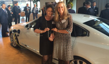 Procurator har fått Volvo Cars Quality Excellence Award