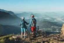 Neuer Bike-Spaß im Tessin