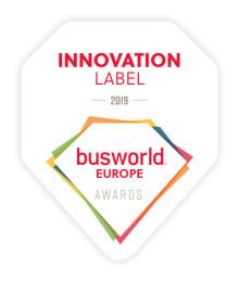 Busworld awards innovation