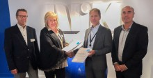 NRK og Eurest signerer avtale om måltidsleveranser verdt 240 MNOK