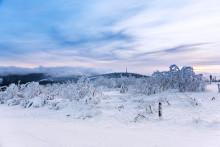 Winterzeit ist Draußenzeit – Winterwandern im Lichterglanz